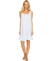Eileen West - 100% Cotton Lawn Short Nightgown