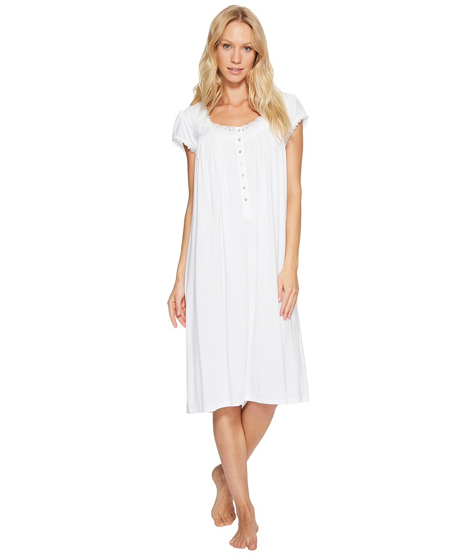 Eileen West - Modal Spandex Waltz Nightgown