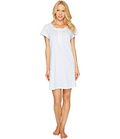 Eileen West - 100% Cotton Jersey Short Sleepshirt