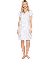 Eileen West - Cotton Jersey Short Sleepshirt