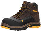 Wolverine Wolverine Overpass Mid Composite Insulated