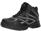 Wolverine Jetstream Mid CarbonMAX Safety Toe