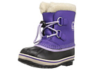 SOREL Kids Yoot Pac TP (Toddler/Little Kid)