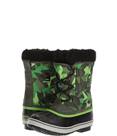 SOREL Kids - Yoot Pac Nylon Print (Little Kid/Big Kid)