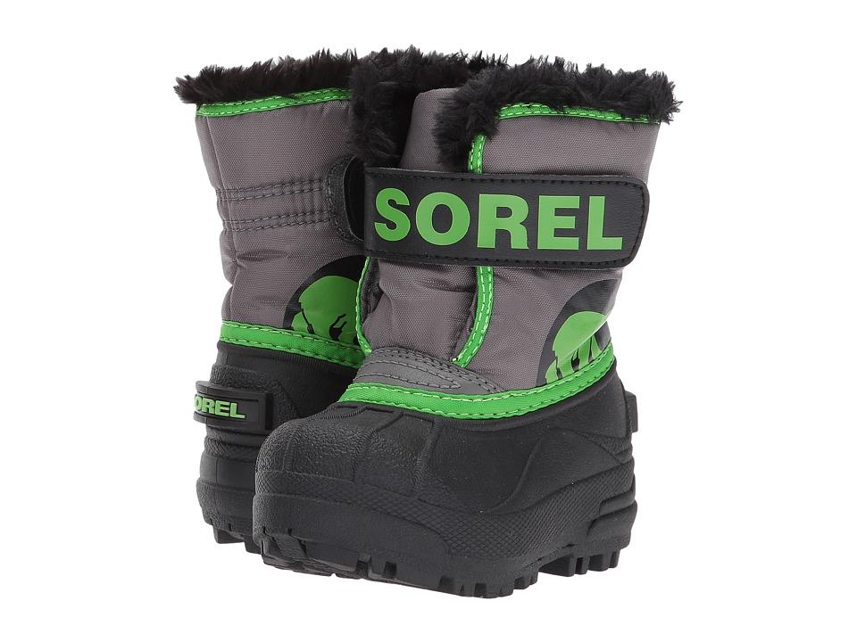 SOREL Kids - Snow Commander