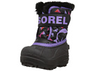 SOREL Kids Snow Commander Print (Toddler)