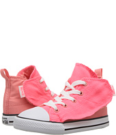 Converse Kids - Chuck Taylor All Star Simple Step Hi (Infant/Toddler)