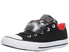 Converse Kids - Chuck Taylor All Star Double Tongue Animal Ox (Little Kid/Big Kid)