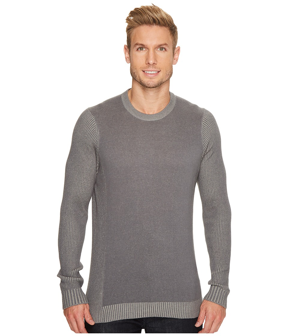 Ecoths Conroy Sweater (Castlerock) Men