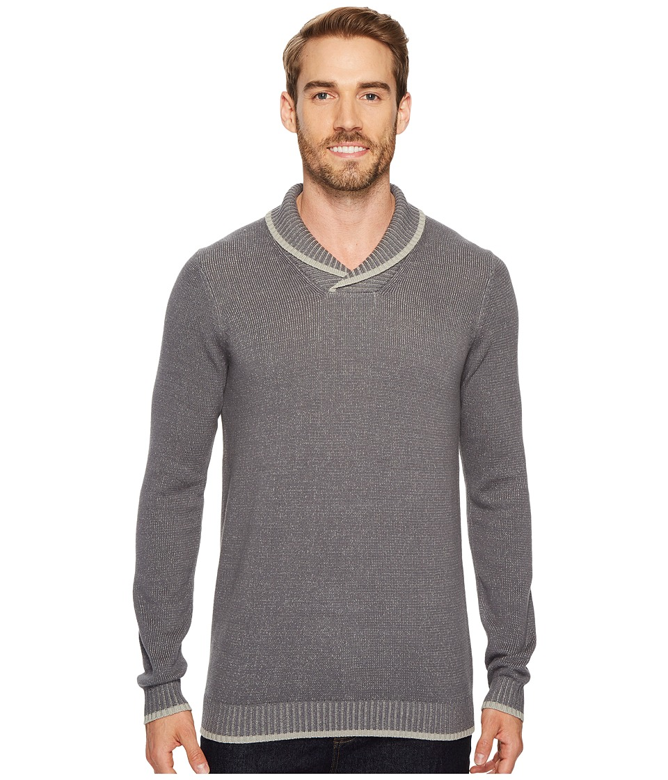 Ecoths Barrett Sweater (Castlerock) Men