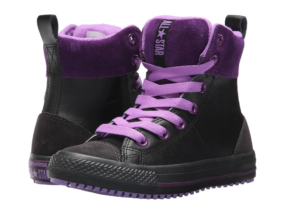 Converse Kids - Chuck Taylor All Star Asphalt Boot Hi (Li...