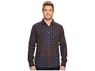 Ecoths Sherman Long Sleeve Shirt