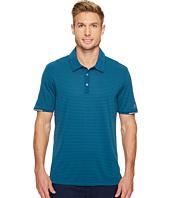 adidas Golf - climachill Tonal Stripe Polo