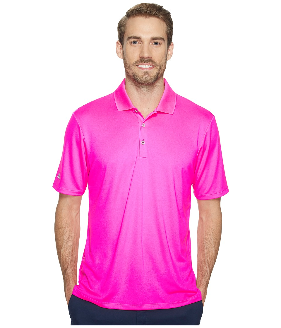 adidas Golf - Performance Polo