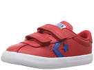 Converse Kids - Breakpoint 2V Leather Ox (Infant/Toddler)