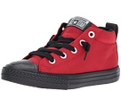 Converse Kids - Chuck Taylor All Star Street Backpack Mid (Little Kid/Big Kid)