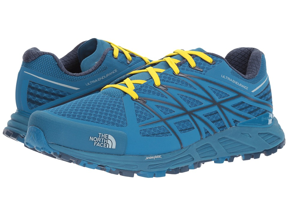 The North Face Ultra Endurance (Seaport Blue/Shady Blue) Men