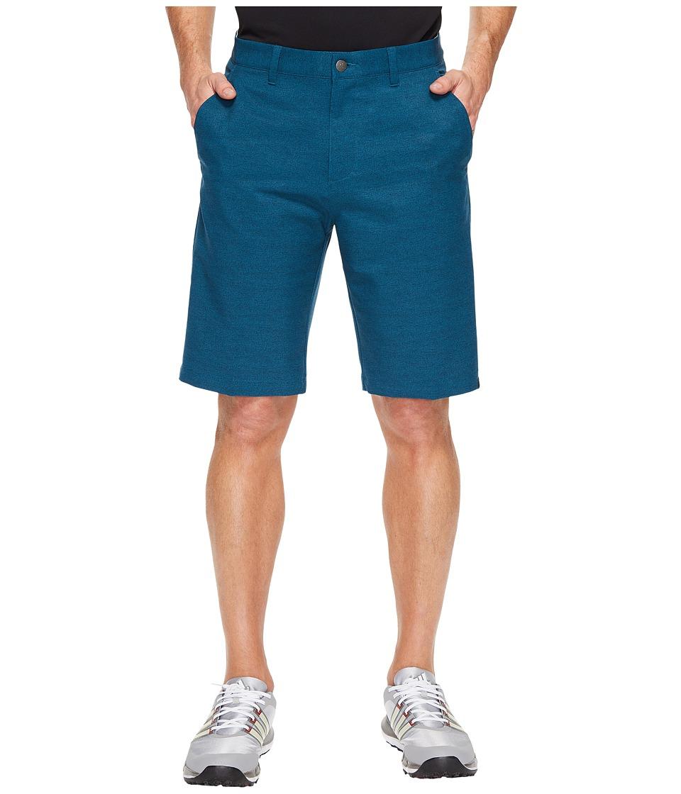 adidas Golf - Ultimate Heather Shorts