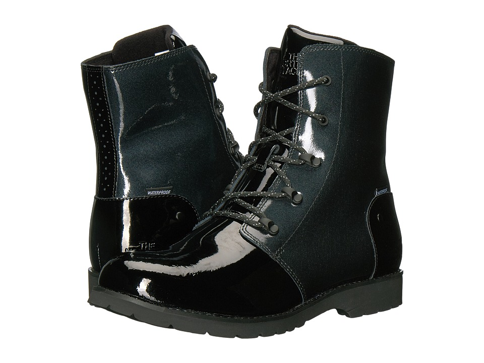 The North Face Ballard Rain Boot (TNF Black/Dark Shadow Grey) Women