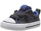 Converse Kids - Chuck Taylor All Star Street Slip (Infant/Toddler)