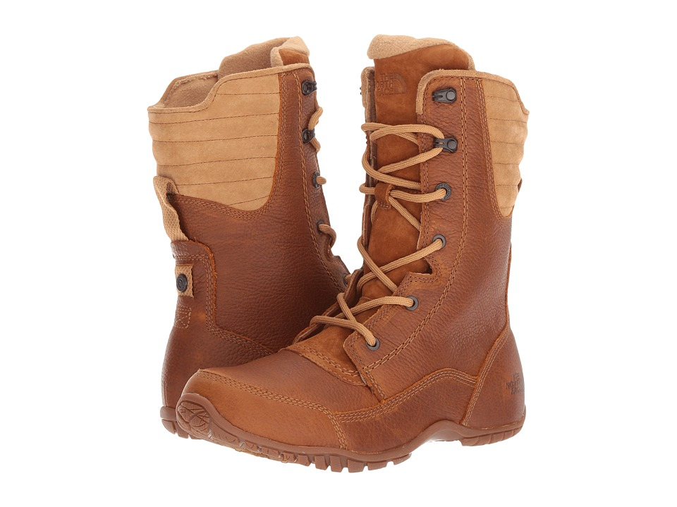 The North Face Purna Luxe (Amber/Biscuit Tan) Women