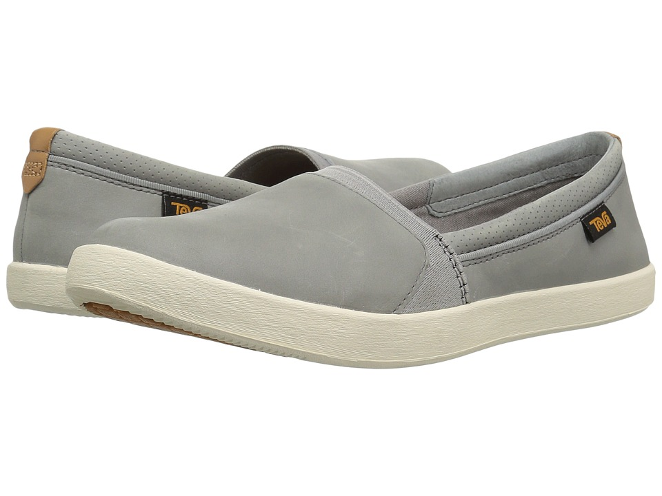 Teva Willow Slip-On (Wild Dove) Women
