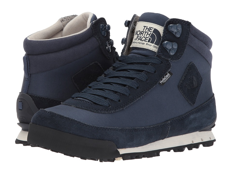The North Face Back-To-Berkeley Boot II (Urban Navy/Vintage White) Women