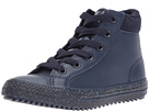 Converse Kids Chuck Taylor All Star Leather Suede Boot PC Hi (Little Kid/Big Kid)
