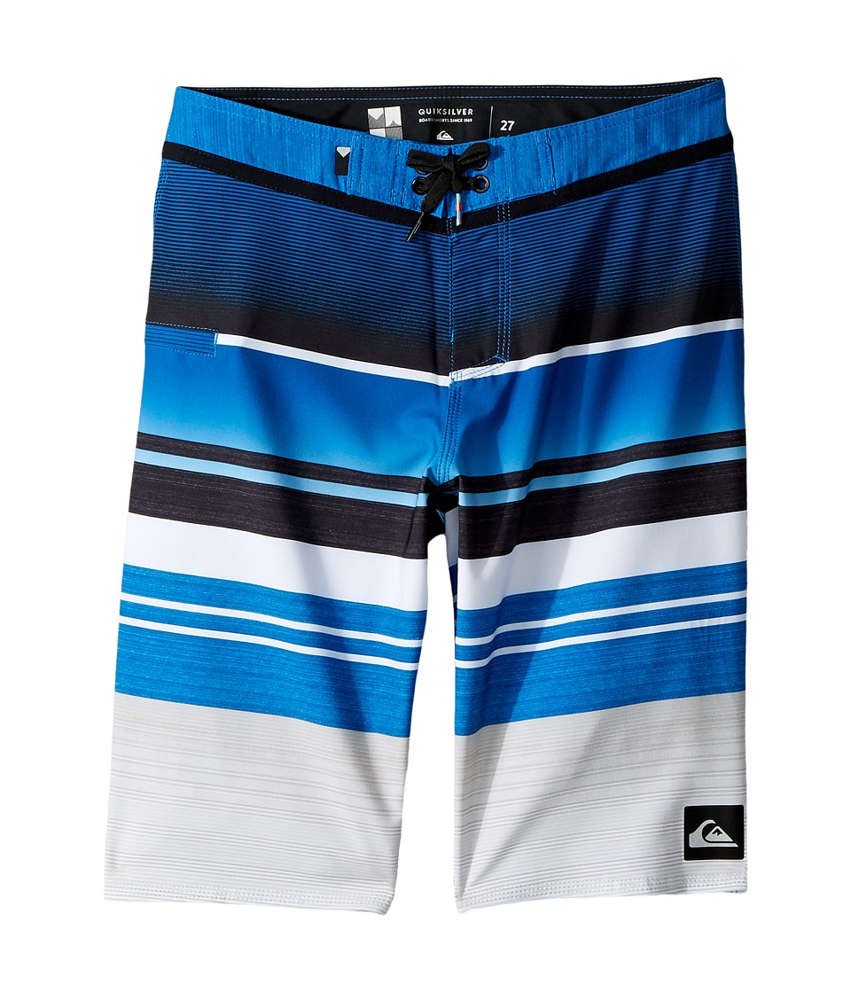 Quiksilver Kids - Everyday Stripe Vee Boardshorts