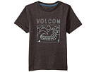 Volcom Kids - Realized Short Sleeve Tee (Toddler/Little Kids)