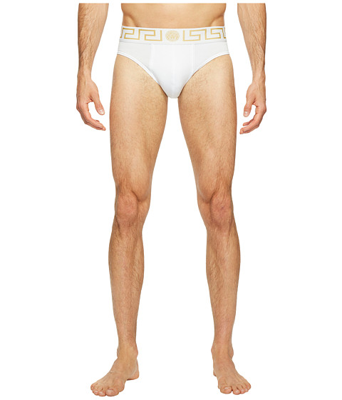 Versace Iconic Low Rise Brief