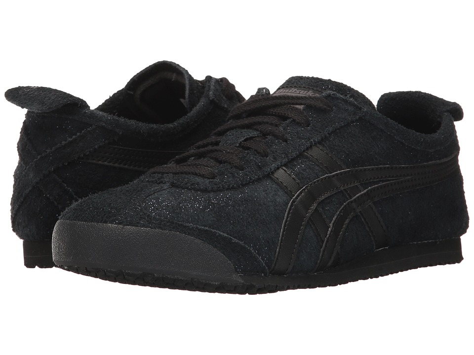 Onitsuka Tiger by Asics Mexico 66 (Black/Black) Women