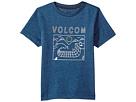 Volcom Kids - Realized Short Sleeve Tee (Toddler/Little Kids)
