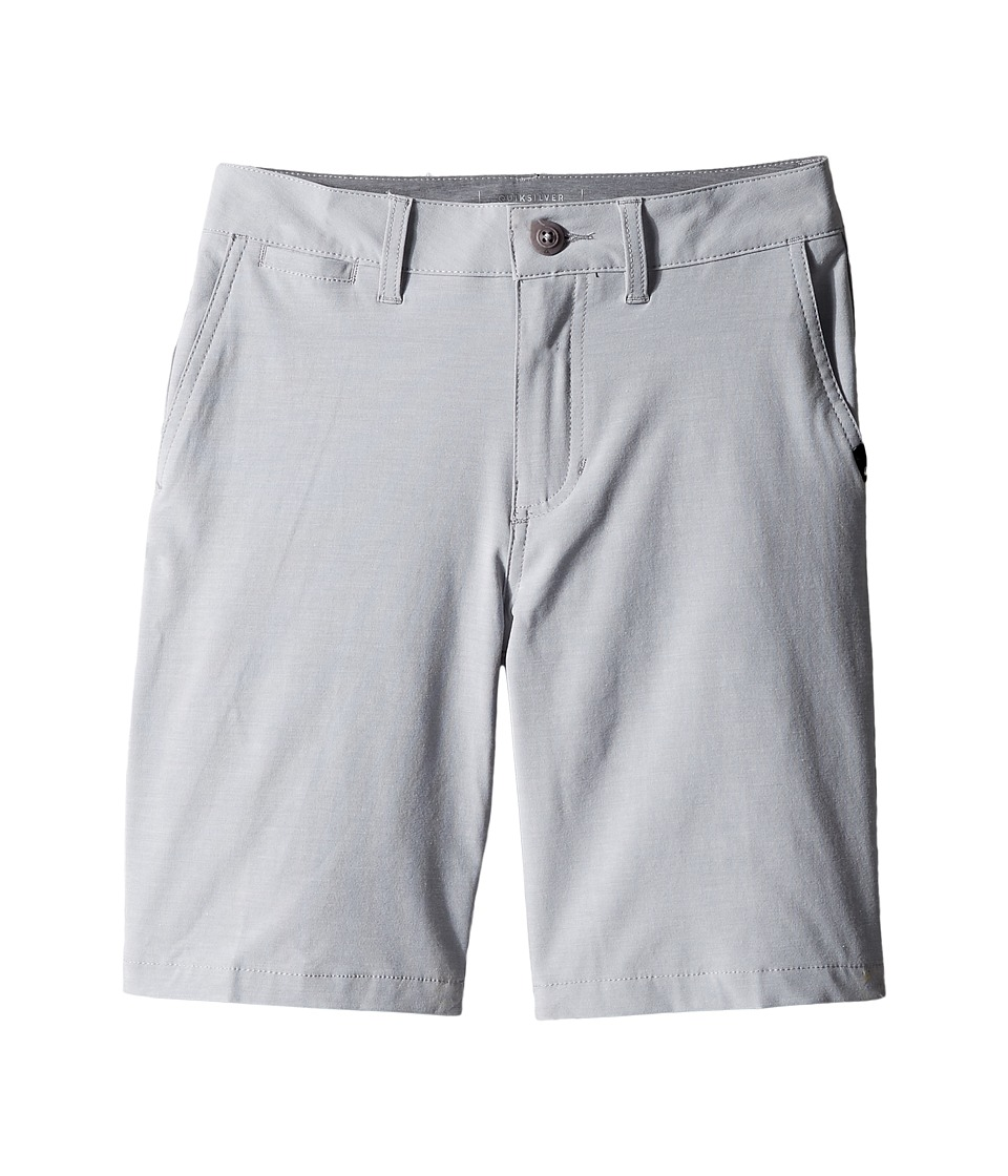 Quiksilver Kids - Union Heather Amphibian Shorts