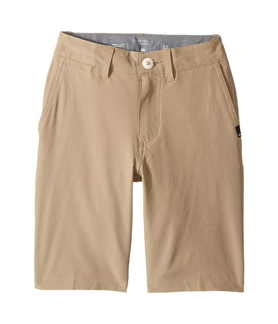 Quiksilver Kids - Union Amphibian Shorts