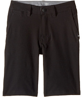 Quiksilver Kids - Union Amphibian Shorts (Big Kids)