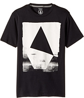 Volcom Kids - Hand Geo Short Sleeve (Big Kids)