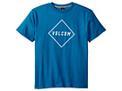 Volcom Kids - Pitcher Short Sleeve Tee (Big Kids)