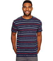 Vans - Strikemont II Short Sleeve Crew Top