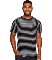Vans - Lined Up Short Sleeve Crew Top