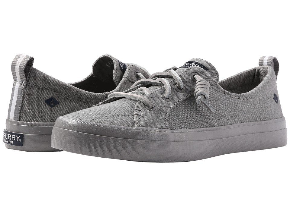 Sperry Crest Vibe TTG (Medium Grey) Women