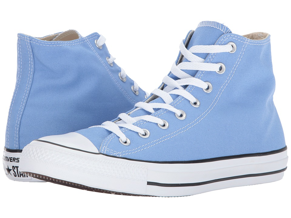 Converse Chuck Taylor All Star Hi (Pioneer Blue) Classic Shoes