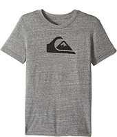 Quiksilver Kids - MW Tri-Blend Tee (Big Kids)