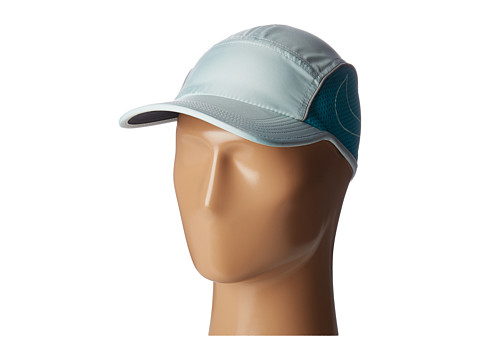 Nike AeroBill AW84 Running Cap - Igloo/Turbo Green/Igloo