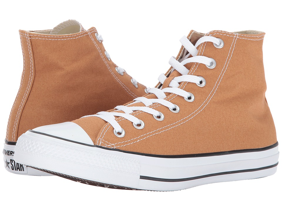 Converse Chuck Taylor All Star Hi (Raw Sugar) Classic Shoes