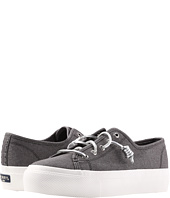 Sperry - Sky Sail Metallic Twill