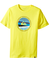 Quiksilver Kids - Last Tree Tee (Big Kids)