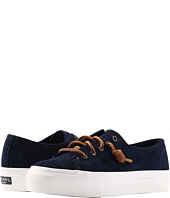 Sperry - Sky Sail Suede