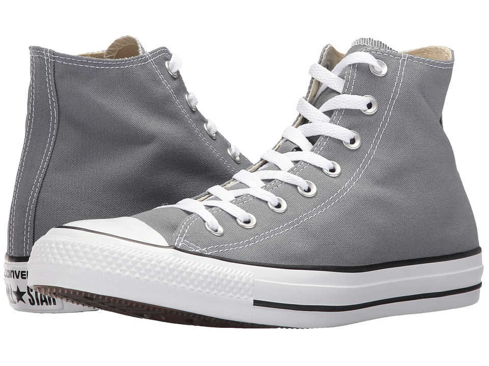 Converse Chuck Taylor All Star Hi (Cool Grey) Classic Shoes