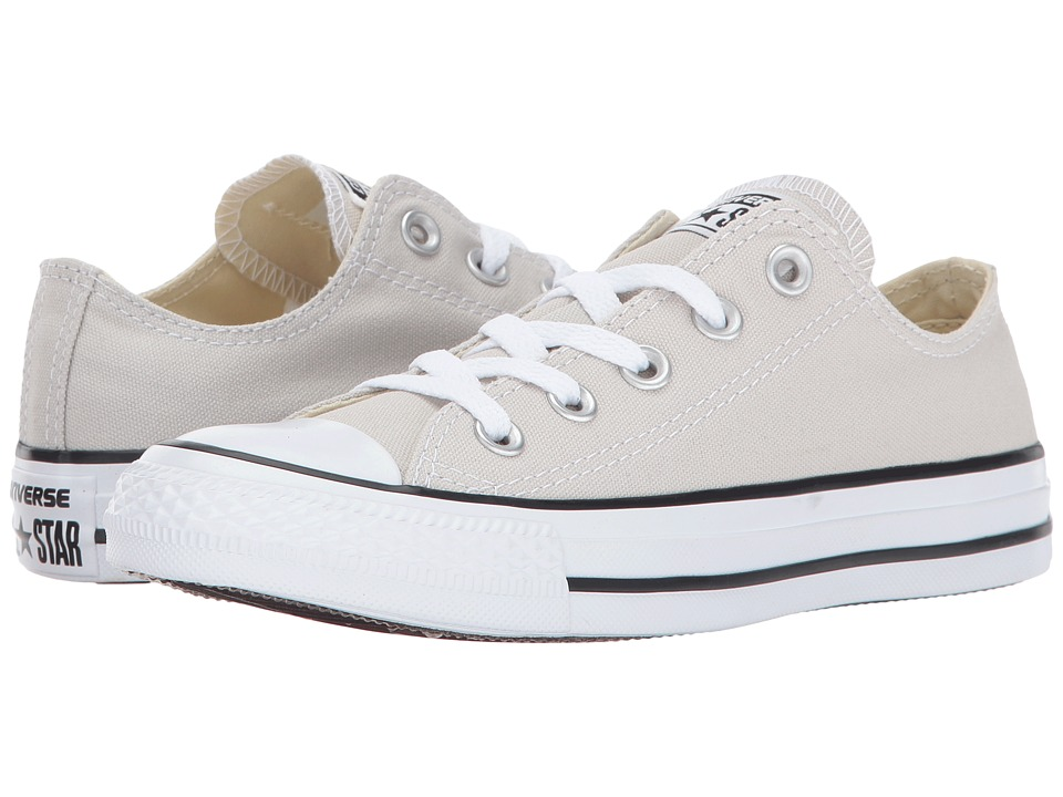 Converse Chuck Taylor All Star Seasonal OX (Pale Putty) Athletic Shoes